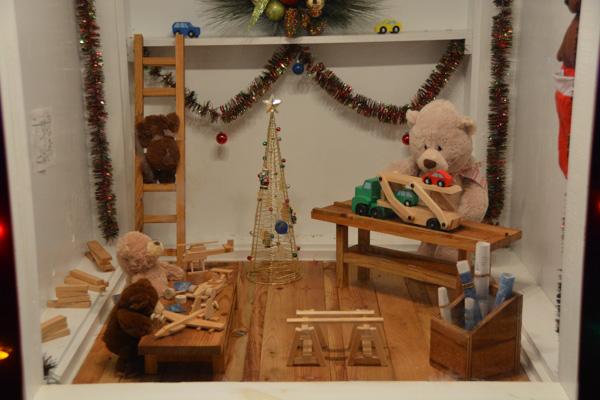 Cape Cod Christmas LIghts Falmouth-12