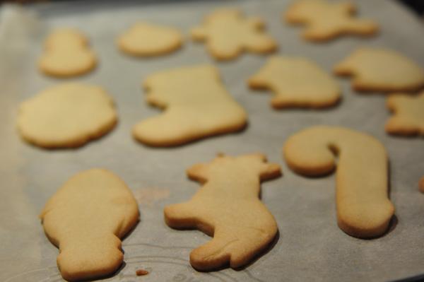 Danish Butter Cookies 2015-1