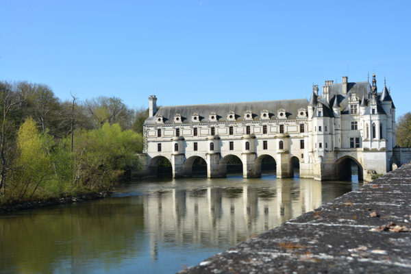 France Chenonceau 2015-3