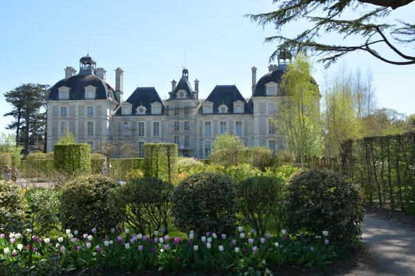 France Cheverny 2 2015-9