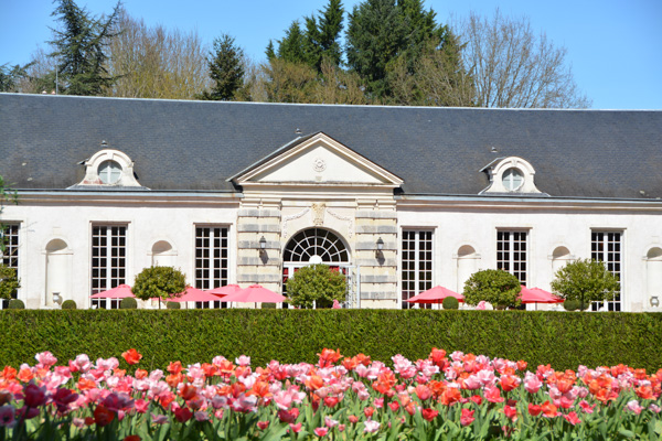 France Cheverny 2015-15