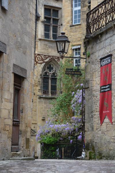 France Sarlat 2015-2