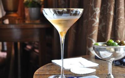 Cliveden 66 Cocktail