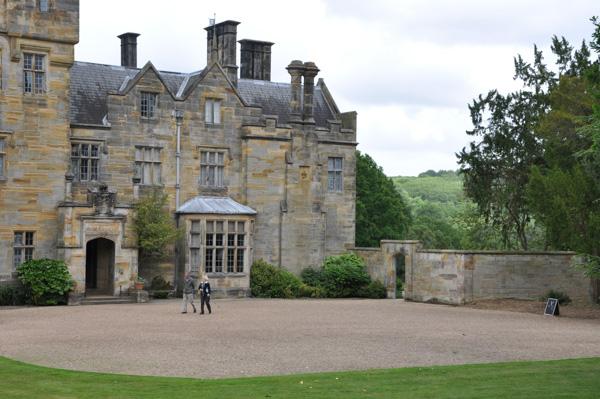 Scotney Castle-34