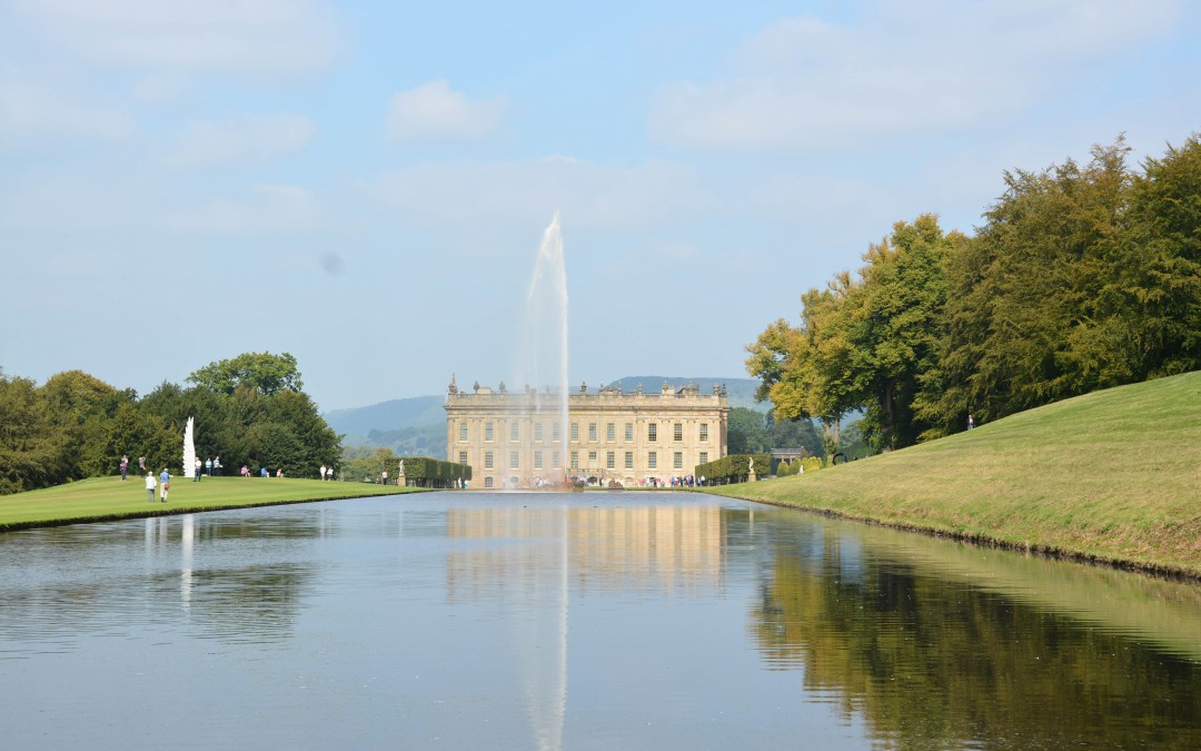 Entertablement Abroad – Chatsworth