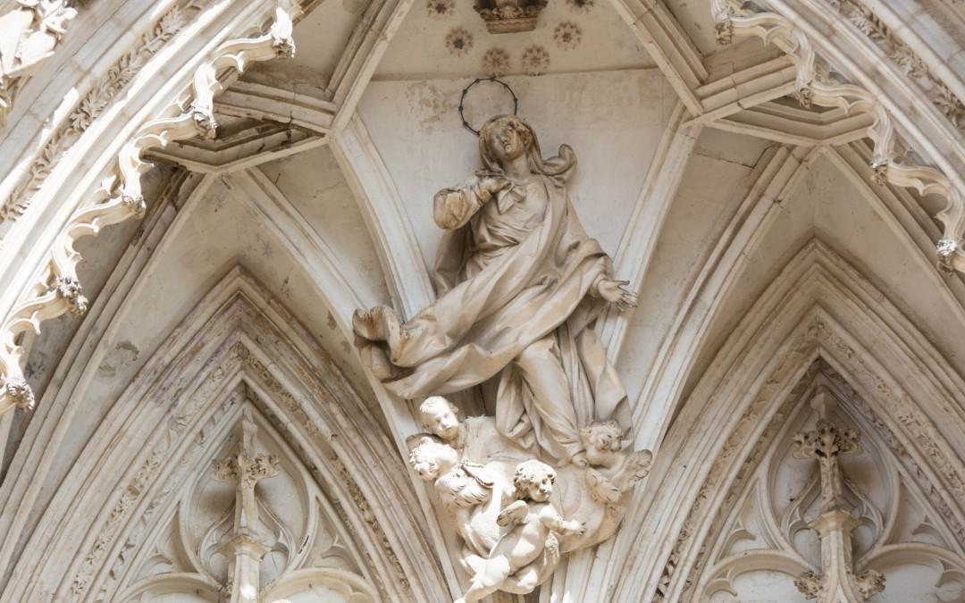 Entertablement Abroad – Toledo