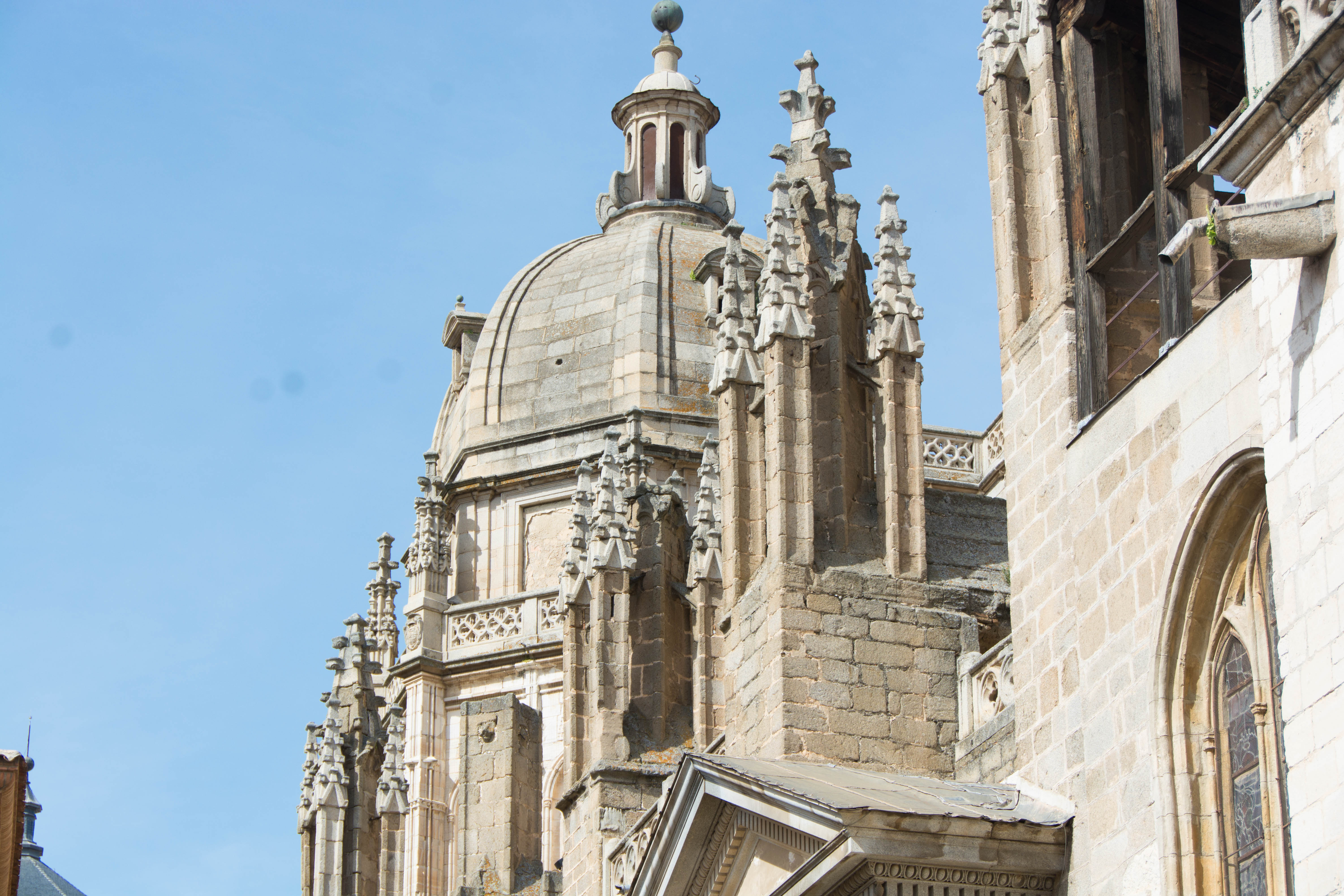 Toledo Cathedral -3149