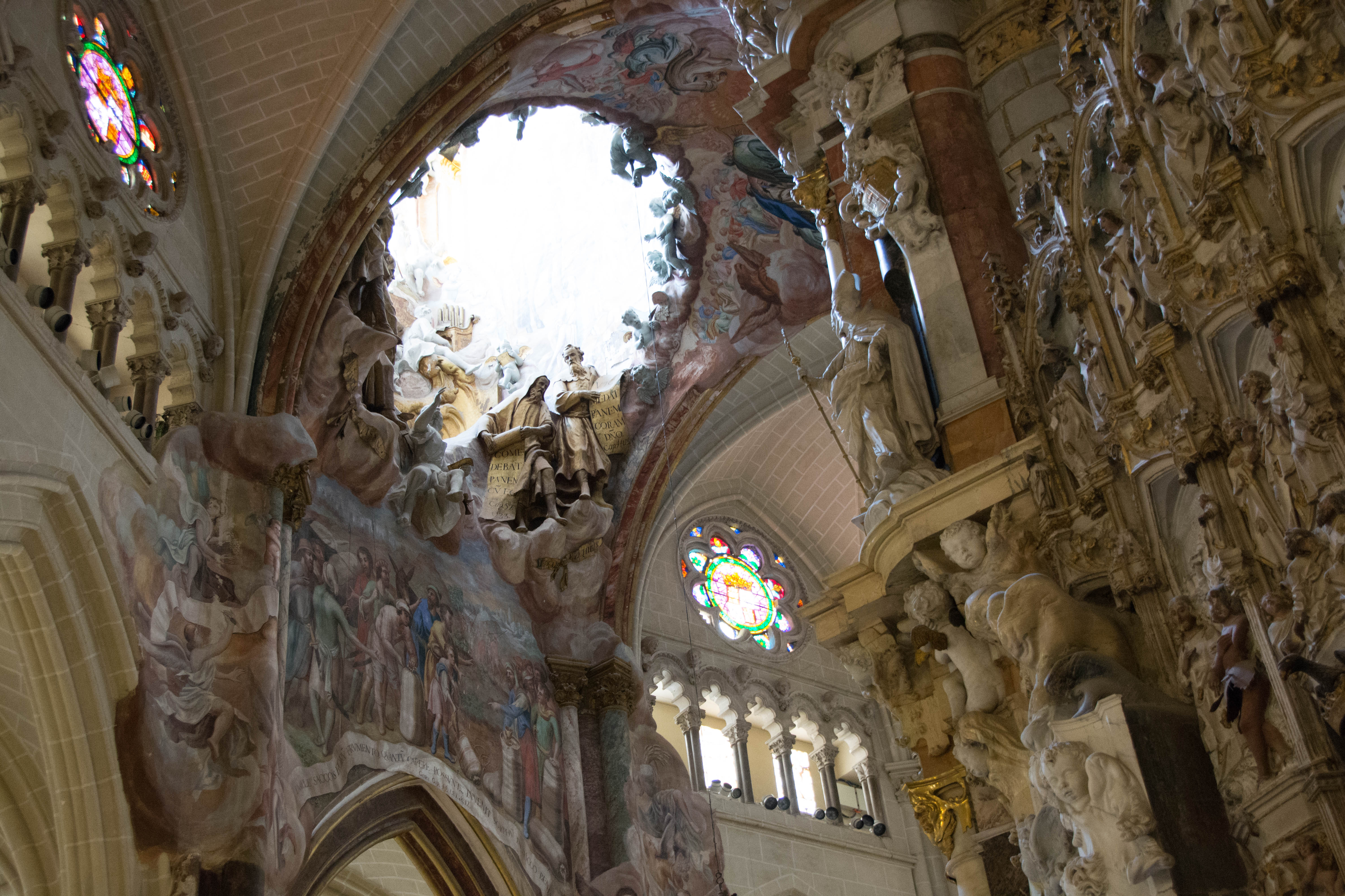 Toledo Cathedral-3232