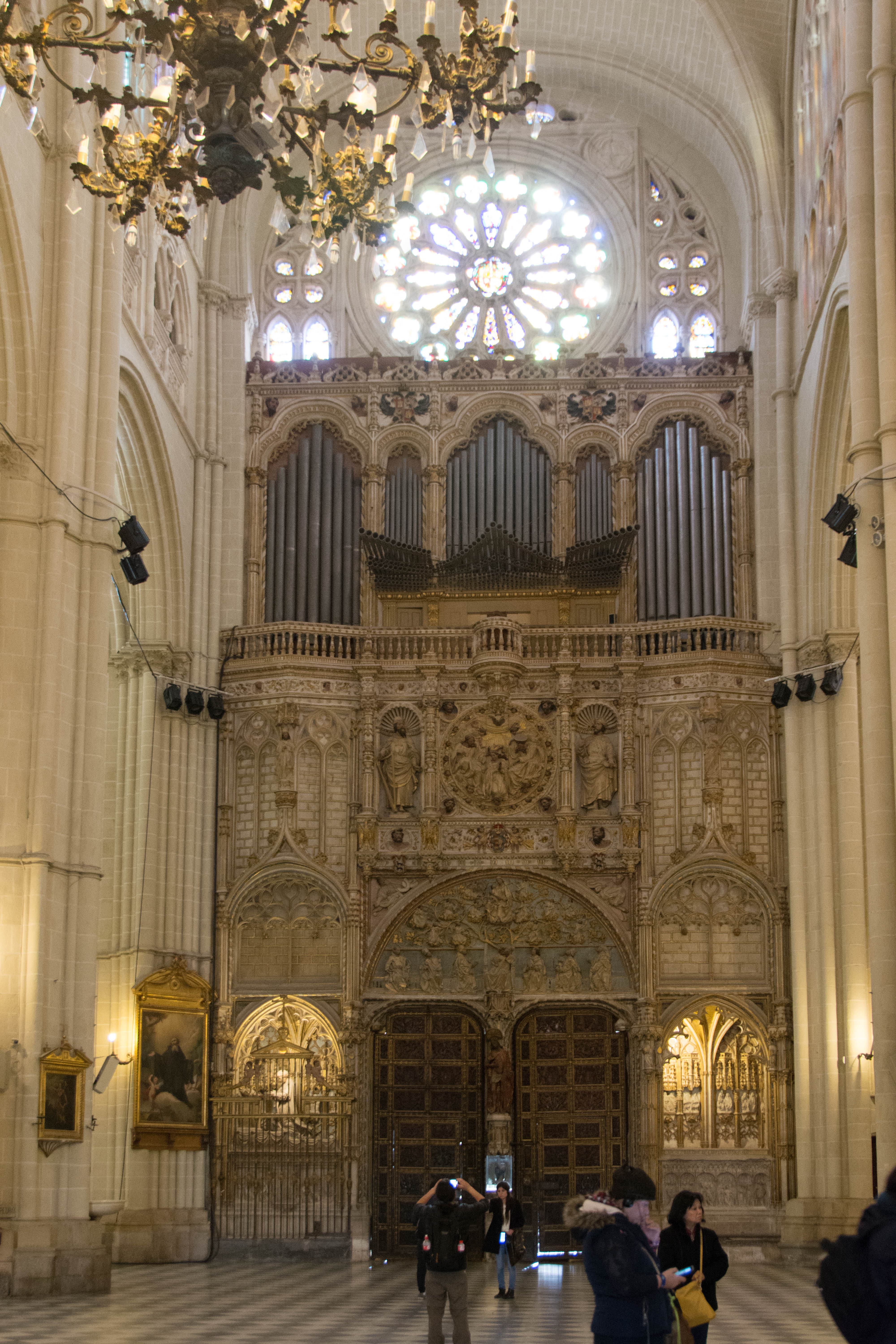 Toledo Cathedral-3239