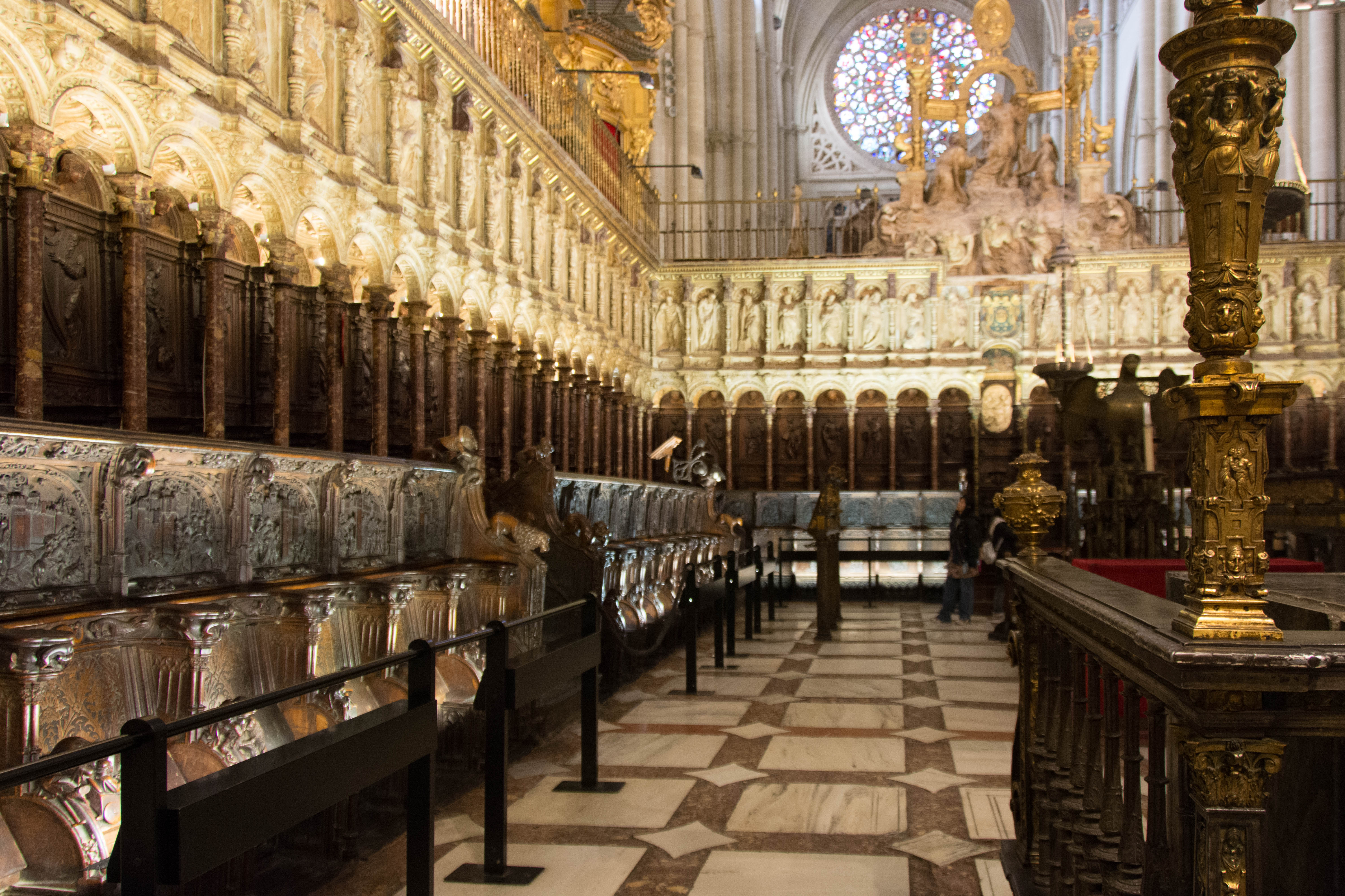 Toledo Cathedral-3251
