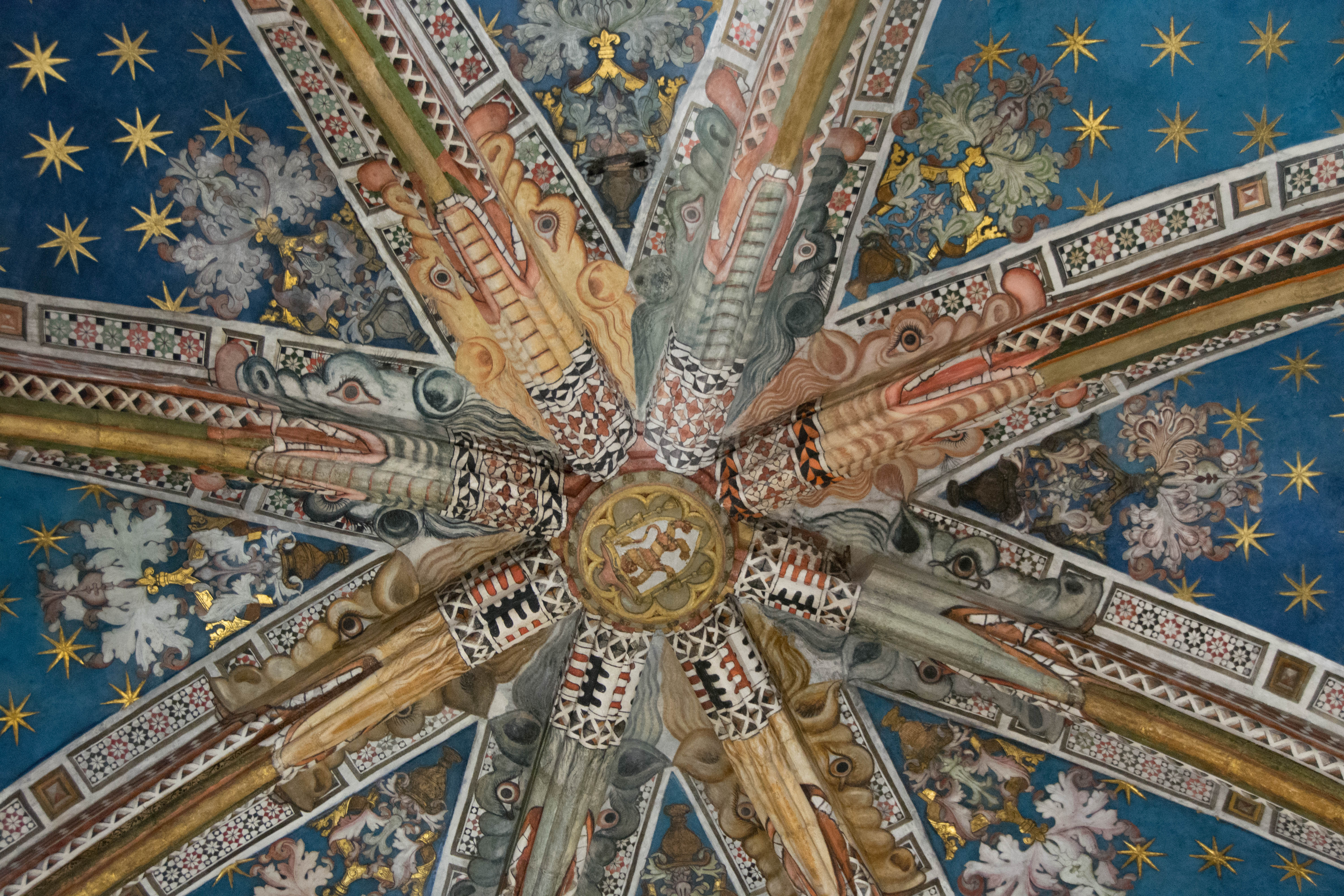 Toledo Cathedral-3285