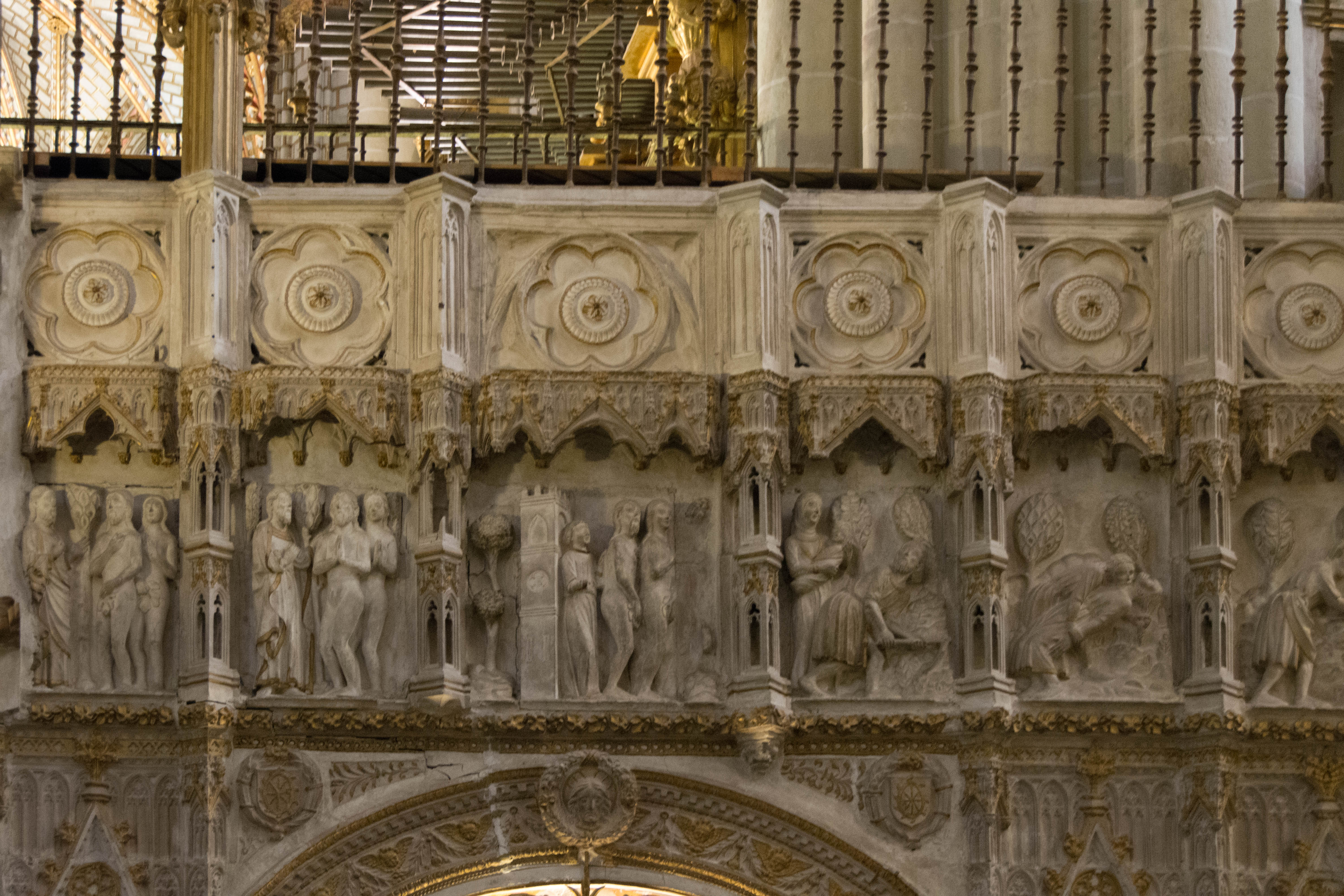 Toledo Cathedral-3315