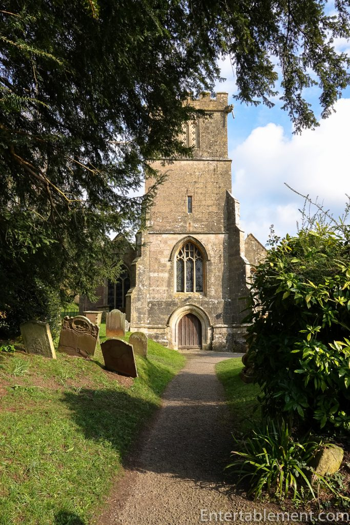 St. Peter's Church Dyrham Park