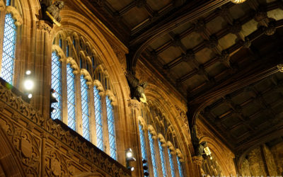 Entertablement Abroad – Manchester Cathedral