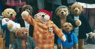 The Heathrow Bears Are Back!