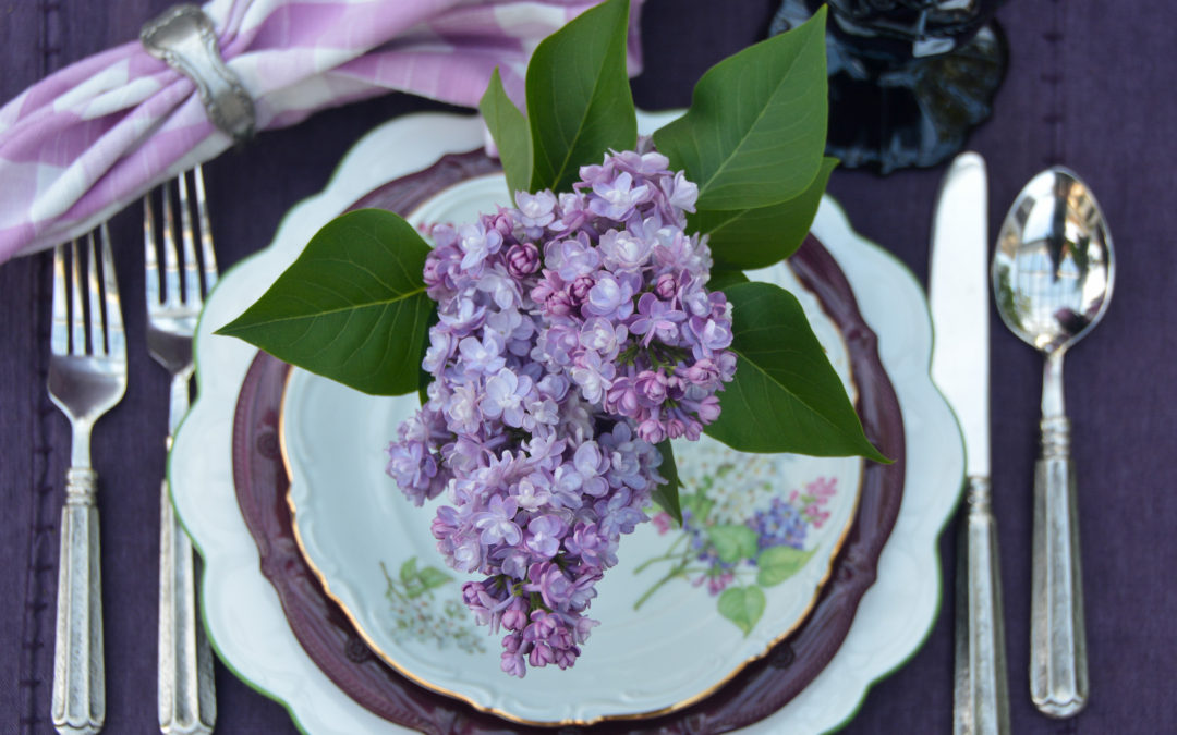 Love-er-ly Lilacs