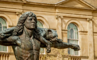 Entertablement Abroad – Harewood House Part II