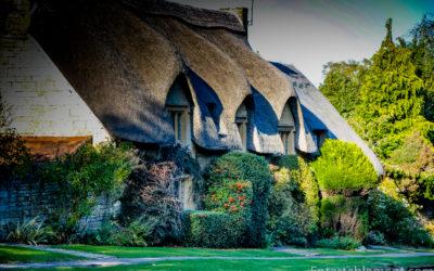Entertablement Abroad – Burford & Chipping Campden