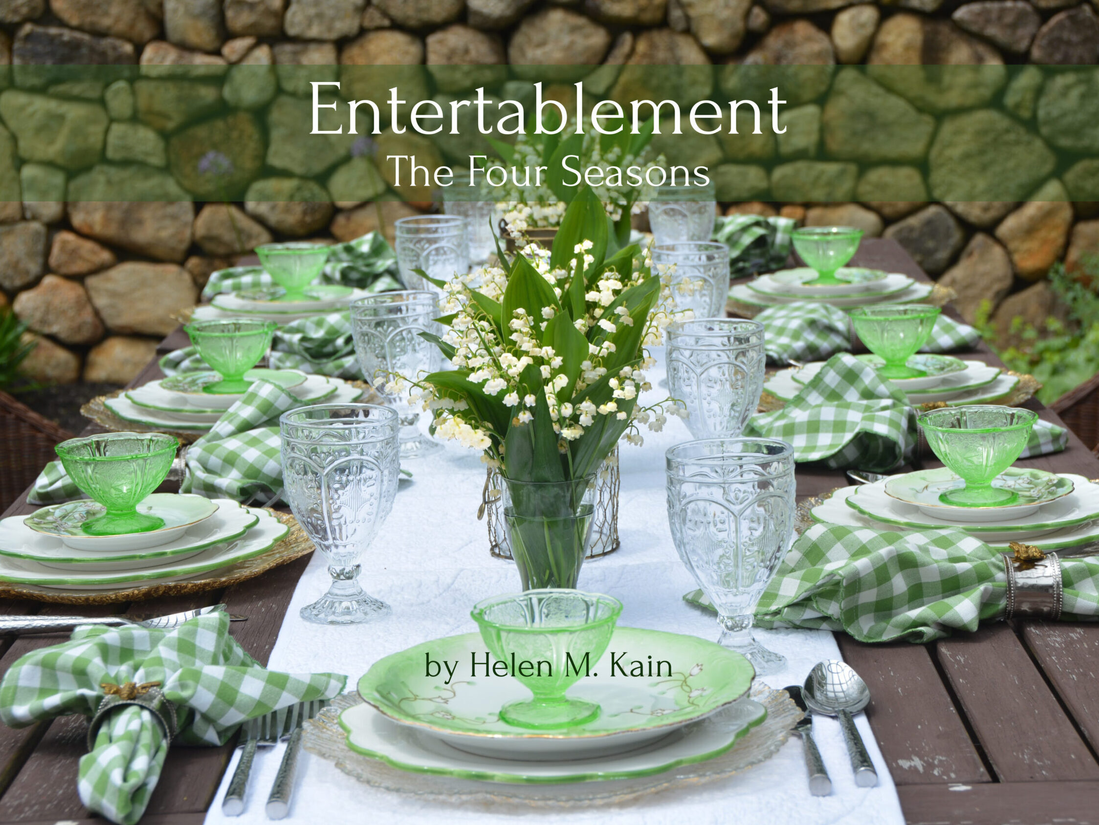 Entertablement – The Four Seasons is here!
